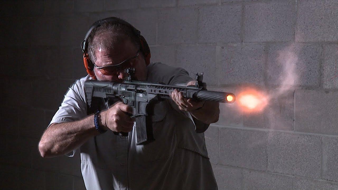 FIRST LOOK: NEW Armscor VR 80 Semi Automatic Shotgun