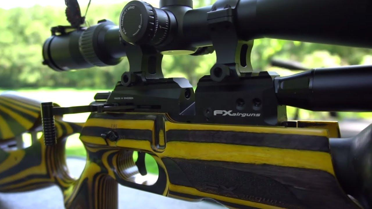 220 Yards | The ALL NEW FX Crown Continuum | Yellow Jacket